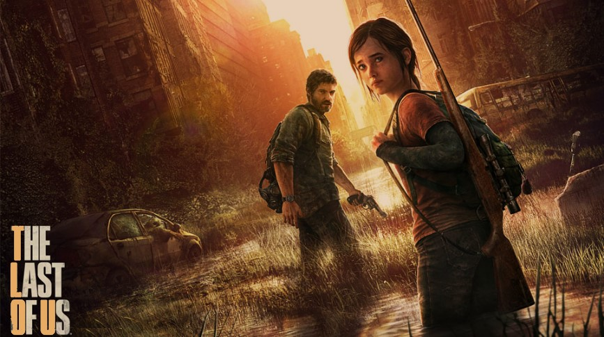 Game The Last of Us Discussion