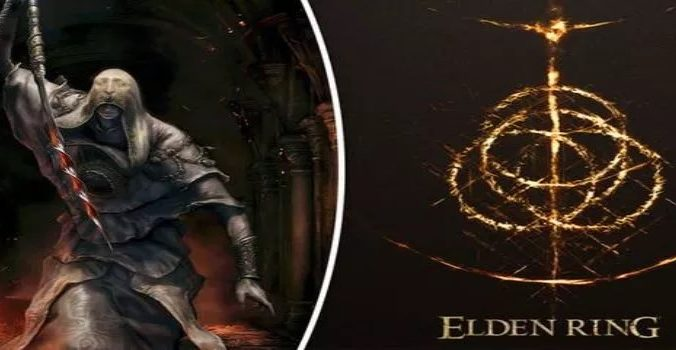 The New Elden Ring Game