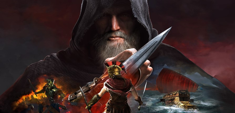 Assassin's Creed Odyssey Discussion