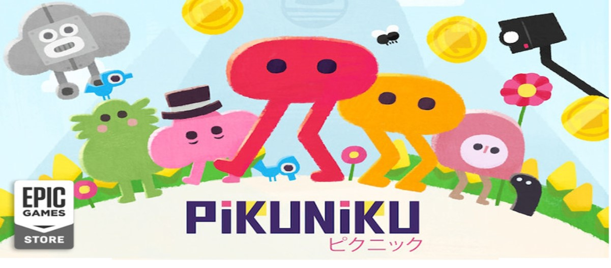 Epic Games Store Free Game Pikuniku