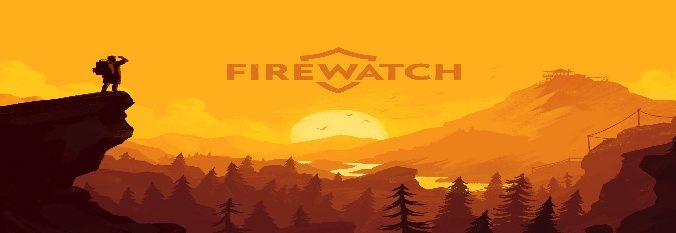 Game Firewatch Campo Santo Discussion