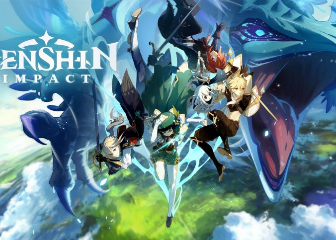 Genshin Impact Android Game Is an Online Flash