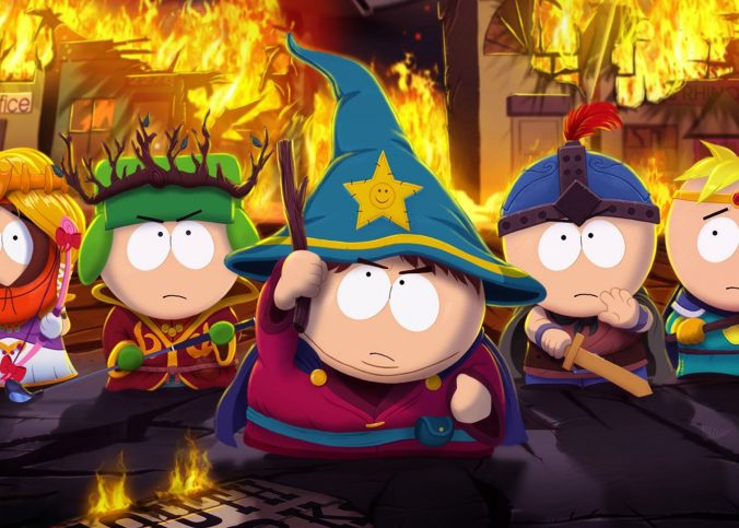 South Park: Stick of Truth A Very Hilarious Game