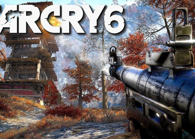 Far Cry 6 will be released on Xbox Live Arcade