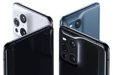 Oppo Find X3 Pro Main Cameras Are Beautiful