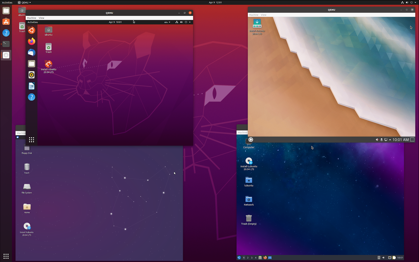 How to Install Ubuntu Linux on Your Computer