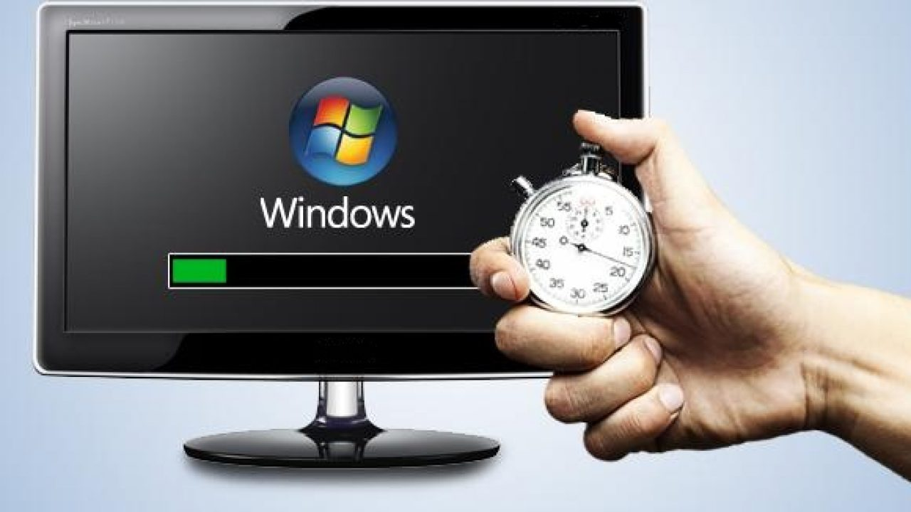 7 Ways to Overcome a Slow Laptop | For Windows 7, 8, 10!