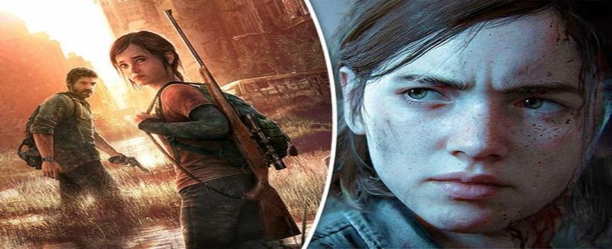 The Last of Us Best Single-Player Game