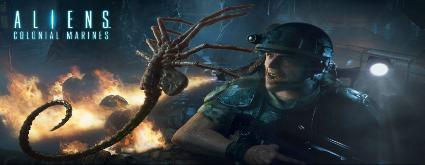 Main Story Aliens: Colonial Marines