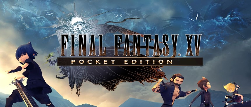 Setting in Final Fantasy XV: Pocket Edition