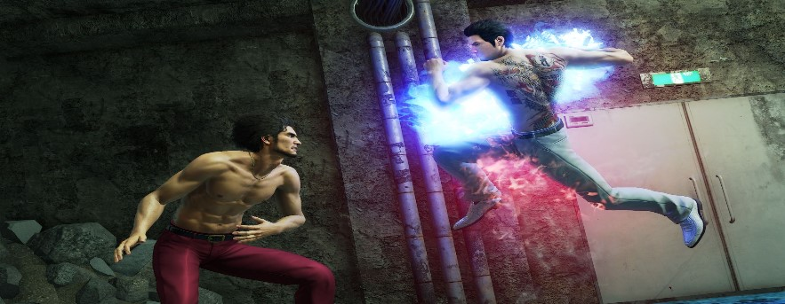 The Side Quest In Yakuza