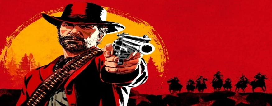 Red Dead Redemption Considered One of the Best Games