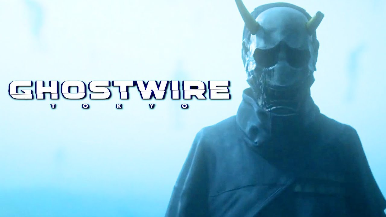 Ghostwire Tokyo A New Action Adventure Game