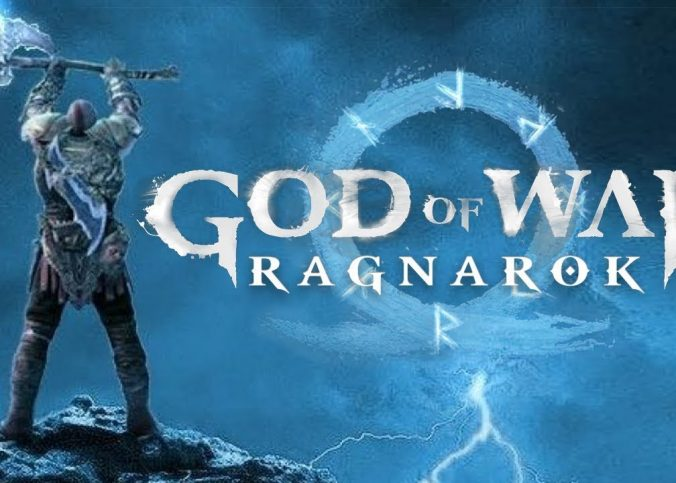 God of War Ragnarok A Brutal Action Game