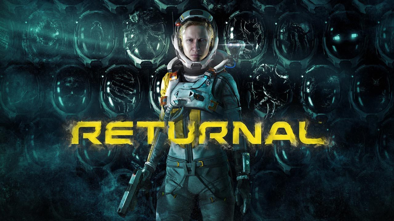 Returnal Games to Release in 2021
