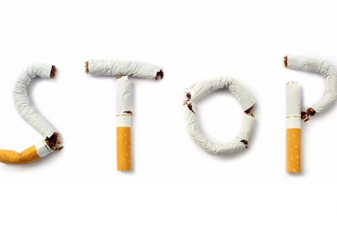 CaastMe Application An Application to Quit Smoking