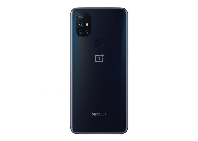 OnePlus Nord N10 5G Benchmark Test