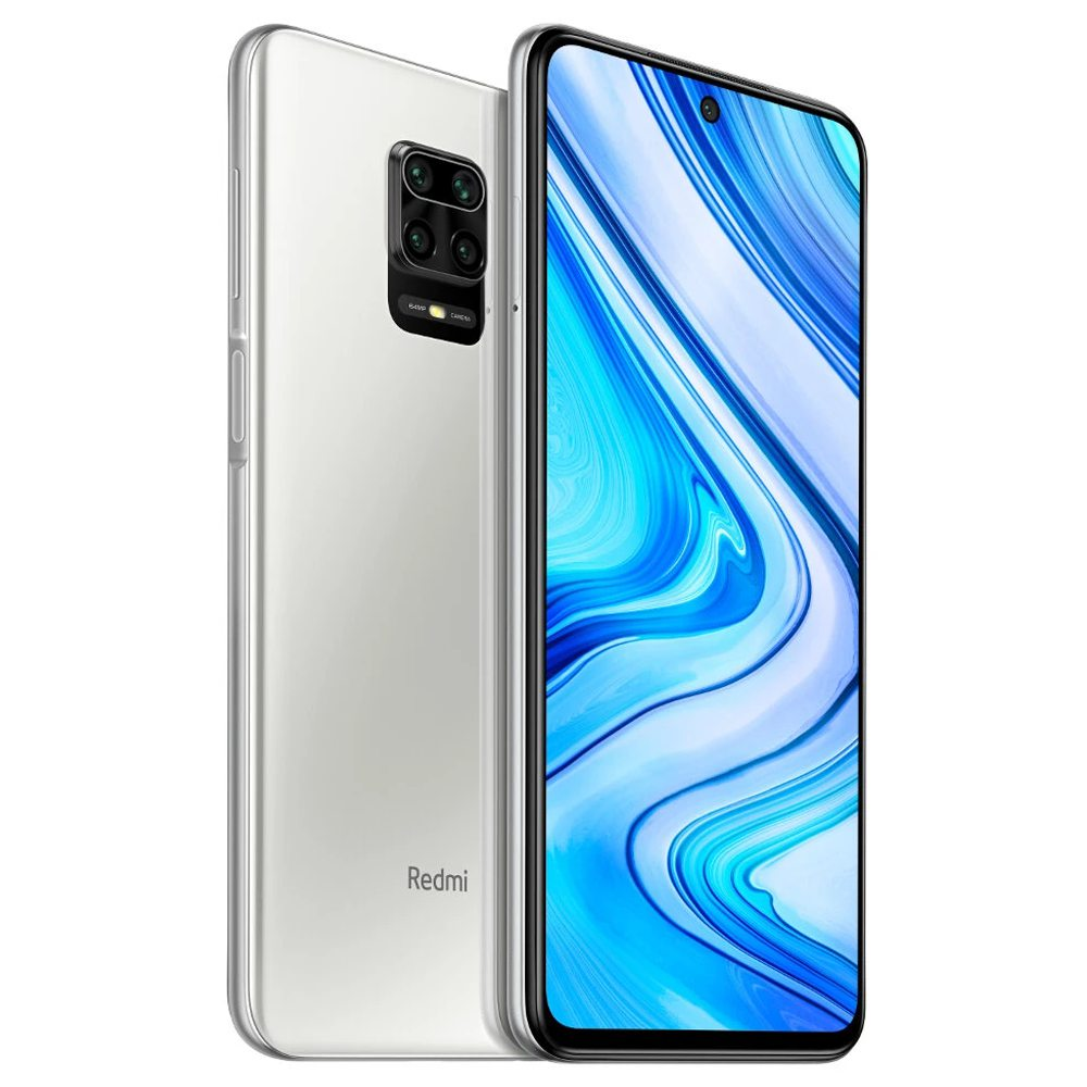 Redmi Note 10 Brief Review